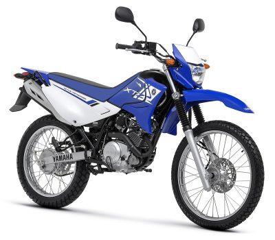 XTZ125E 21DF