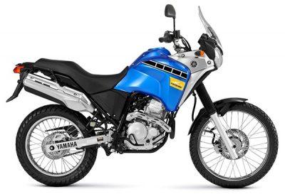 XTZ250Z Tenere 53P6 A