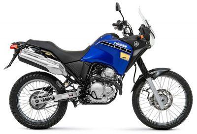 XTZ250Z Tenere 53P7 B
