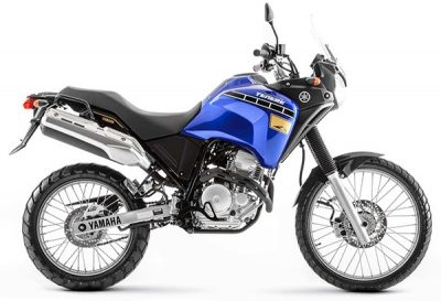 XTZ250Z Tenere 53P8 B