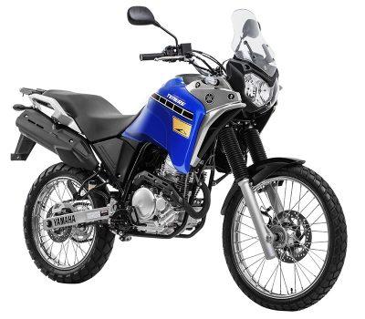 XTZ250Z