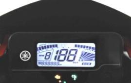 YBR125_B372_speedo_metre