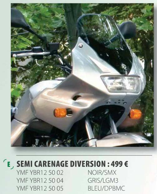 Diversion kit