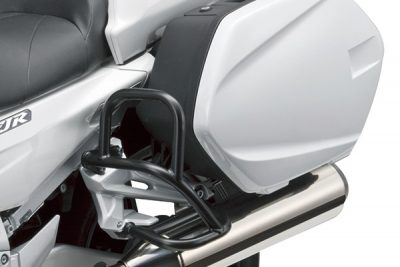 FJR1300AP side box guard