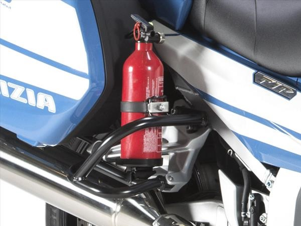 fire extinguisher on FJR1300A-P