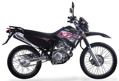 XTZ125 2PX2 C