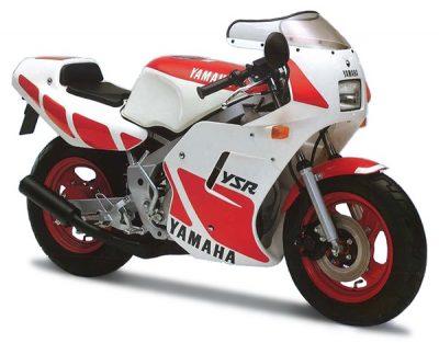 YSR80 2GX0