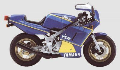 YSR80 3AX1