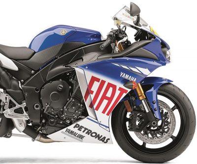 Yzf R1 Yamaha Model Lab ページ 3