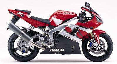 YZF-R1 2000 5JJ1