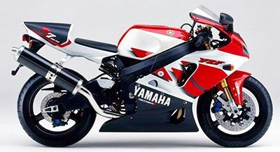 YZF-R7 1999 5FL1