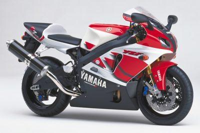 YZF-R7