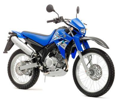 XR125R 13D1 A