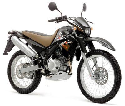 XR125R 13D1 B