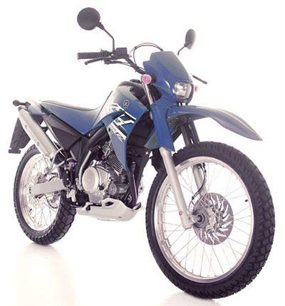 XR125R 3D61 A