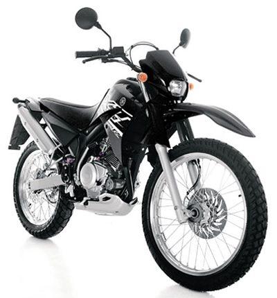 XR125R 3D61 B