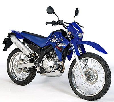 XR125R 3D63 A