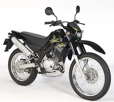 XR125R 3D63 B