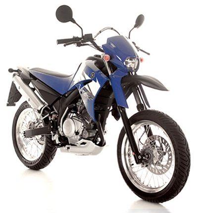 XR125X 3D62 A