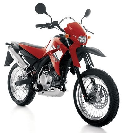 XR125X 3D62 B