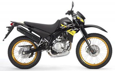 XT125R 13D5