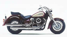 XVS1100A 5KS6 B