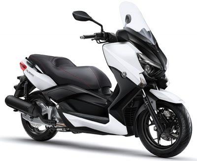 XMAX125 2DM9