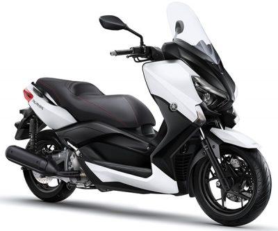 XMAX250 2DL9