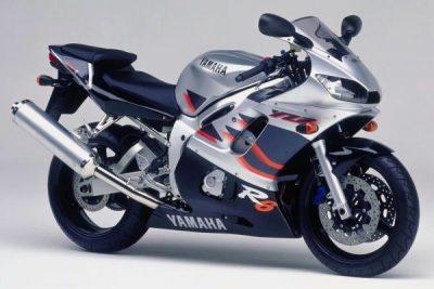 YZF-R6 5EB1