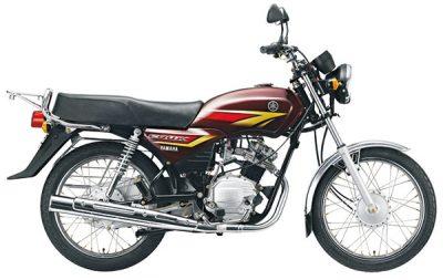 YD110 CRUX 5KAA