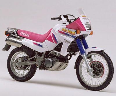 XTZ660 Tenere