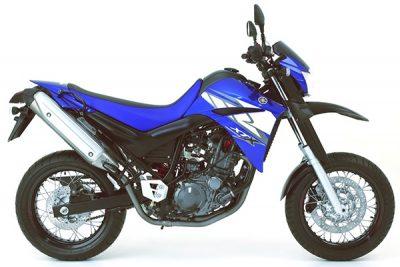 XT660X 1D21 A