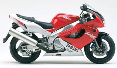 YZF1000R 4SV1