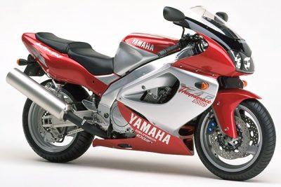 YZF1000R 4SV4 A