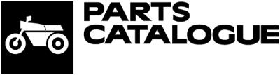 Parts Catalogue Logo