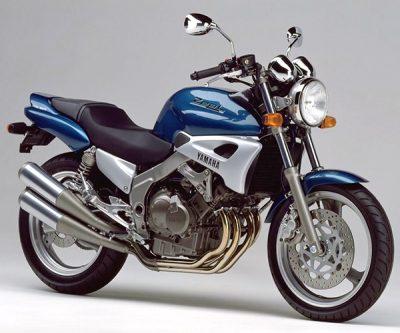 FZX250 ZeaL