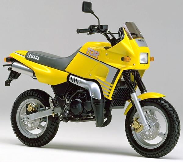 TDR50 3FY1 A