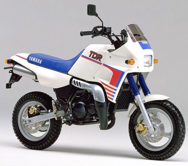 TDR50 3FY1 B