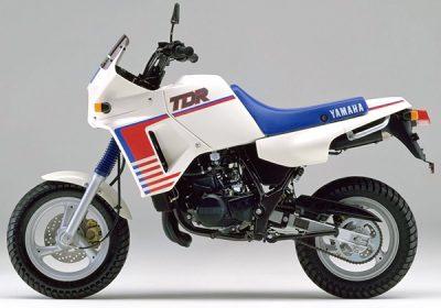 TDR50 3FY1