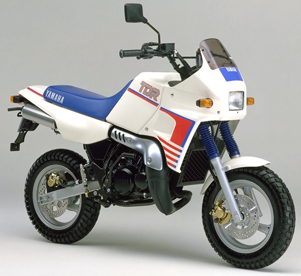 TDR80 3GA1 B