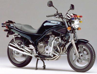 XJ400L 4BP2