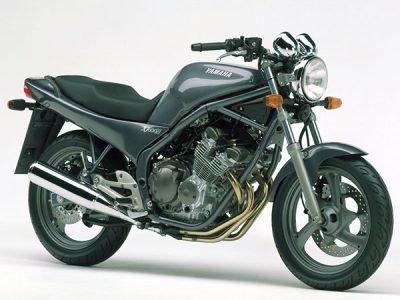 XJ600N 4KE1 A