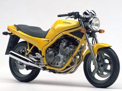 XJ600N 4KE1 B
