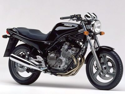 XJ600N 4KE3 A