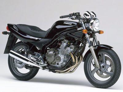 XJ600N 4KE7 A