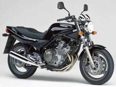 XJ600N 4KEA A