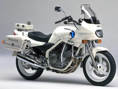 XJ600P 4EJ2 A
