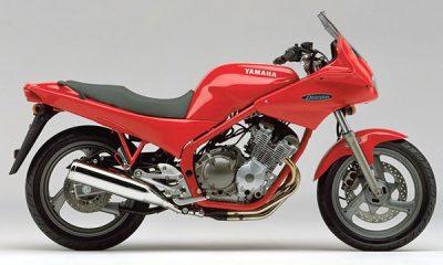 XJ600S 4BR1
