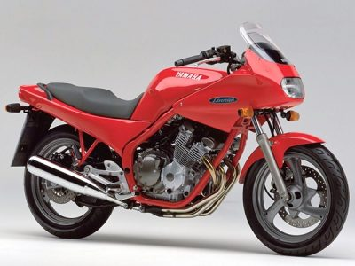 XJ600S 4BR1 A