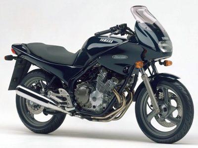 XJ600S 4BR3 B